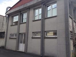 Pabellon Industrial DARRAIT - BERRIZ