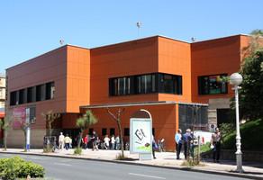 Casa de Cultura Oquendo, Donostia