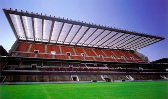 Estadio Reyno de Navarra, Pamplona