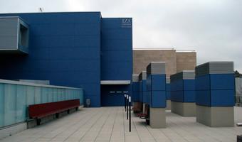 Fachadas Ventiladas Panel Fenólico: Fundación Matia, Centro Iza, Donostia