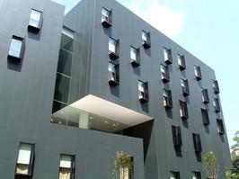 Fachadas Ventiladas Panel Fenólico: Hotel Avenida Barcelo, Bilbao