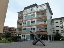 Fachadas Ventiladas Panel Fenólico: Rehabilitacion IZPILLA - ZARAUTZ