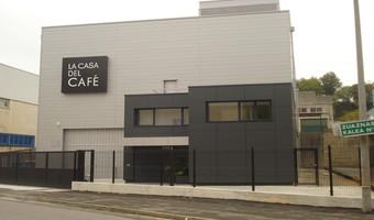 OFICINAS LA CASA DEL CAFE - OIARTZUN