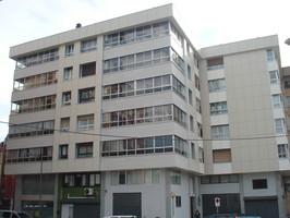 Fachadas Ventiladas Panel Fenólico: Rehabilitacion BºLoiola - DONOSTI