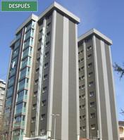 Fachadas ventiladas Composite de Aluminio: Torres en Azpeitia, Gipuzkoa