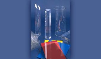 Utilisation et d'adaptation de matériaux plastiques divers: Toutes structures en matériaux plastiques