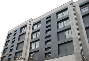 Fachadas ventiladas Composite de Aluminio: Viviendas en Irún, Gipuzkoa